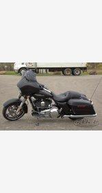 2016 Harley-Davidson Touring for sale 200744587