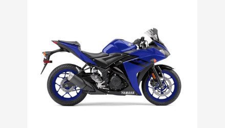 2018 Yamaha YZF-R3 for sale 200744606