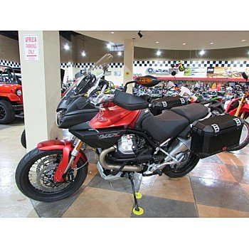 2015 Moto Guzzi Stelvio for sale 200744830
