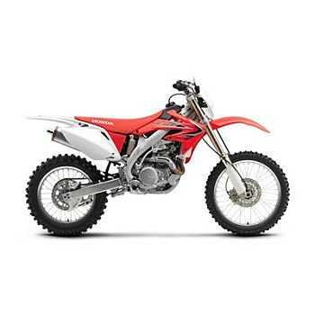 2016 Honda CRF450X for sale 200744831