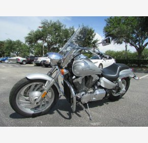 2008 Honda VTX1300 for sale 200744846