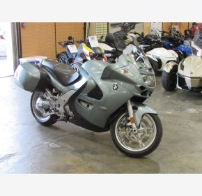 2003 BMW K1200GT for sale 200744888
