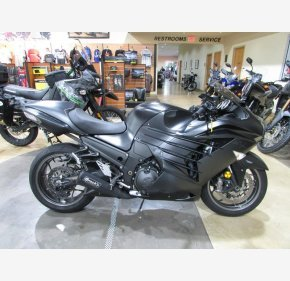 2016 Kawasaki Ninja ZX-14R for sale 200744901