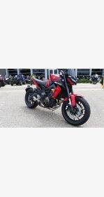 2018 Yamaha MT-09 for sale 200744971