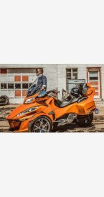 2019 Can-Am Spyder RT for sale 200744977