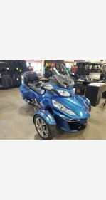 2019 Can-Am Spyder RT for sale 200744979