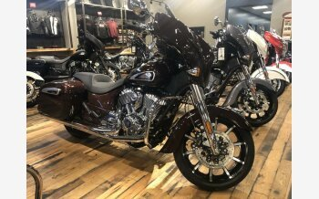 2019 Indian Chieftain for sale 200745004