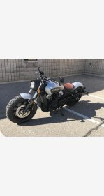 2019 Indian Scout for sale 200745007