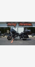 2017 Harley-Davidson Touring Ultra Limited for sale 200745032