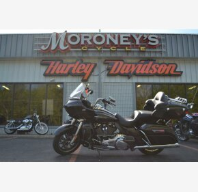 2017 Harley-Davidson Touring Road Glide Ultra for sale 200745033