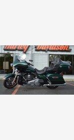2015 Harley-Davidson Touring for sale 200745034