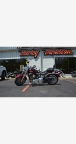 2015 Harley-Davidson Softail for sale 200745035