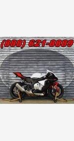 2016 Yamaha YZF-R1 S for sale 200745067