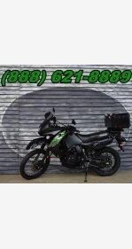 2017 Kawasaki KLR650 for sale 200745068