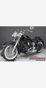 2016 Harley-Davidson Softail for sale 200745112
