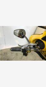 2012 Harley-Davidson CVO for sale 200745127