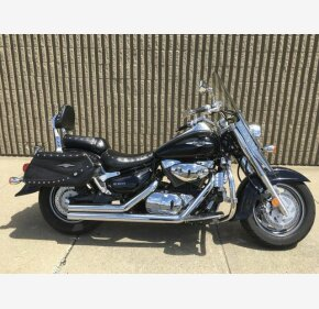 Suzuki Boulevard 1500 Motorcycles for Sale - Motorcycles on Autotrader