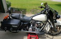 2002 Harley-Davidson Touring Road King Classic for sale 200745136