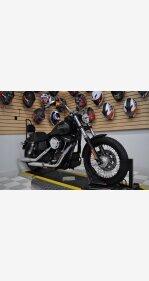 2014 Harley-Davidson Dyna Street Bob for sale 200745138