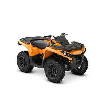 2018 Can-Am Outlander 1000R for sale 200745155