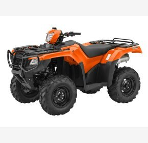 2018 Honda FourTrax Foreman Rubicon for sale 200745173