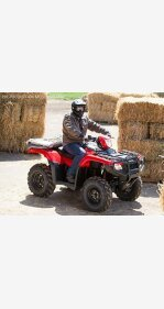 2018 Honda FourTrax Foreman Rubicon for sale 200745175