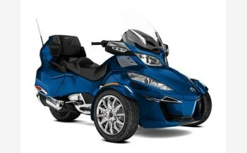 2018 Can-Am Spyder RT for sale 200745221