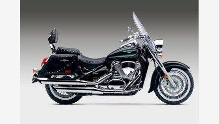 2017 Suzuki Boulevard 800 C50T for sale 200745306