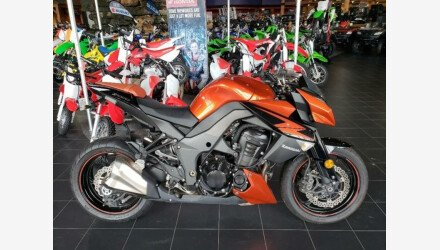 Kawasaki Z1000 Motorcycles for Sale - Motorcycles on Autotrader