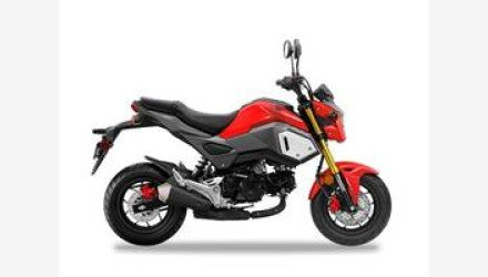 2019 Honda Grom ABS for sale 200745378