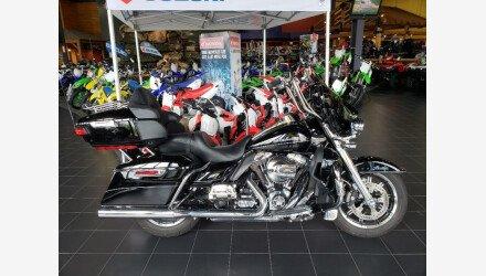 2016 Harley-Davidson Touring for sale 200745398