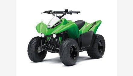 2019 Kawasaki KFX90 for sale 200745511