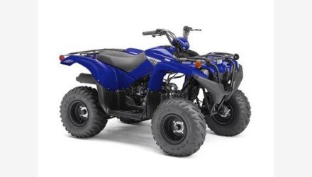 2019 Yamaha Grizzly 90 for sale 200745526
