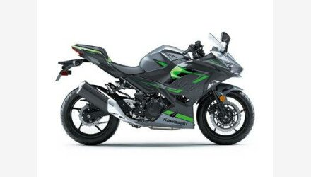 2019 Kawasaki Ninja 400 for sale 200745536