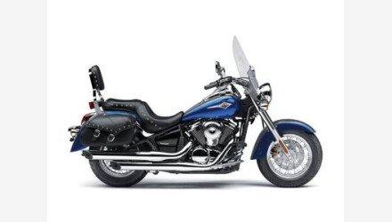 2019 Kawasaki Vulcan 900 Classic LT for sale 200745587