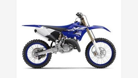 2018 Yamaha YZ125 for sale 200745606