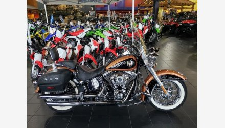 2008 Harley-Davidson Softail for sale 200745612
