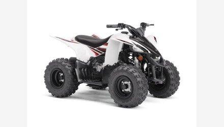2019 Yamaha YFZ50 for sale 200745669