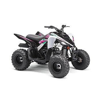 2019 Yamaha Raptor 90 for sale 200745672