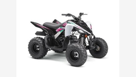 2019 Yamaha Raptor 90 for sale 200745672