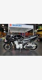 2007 Suzuki Bandit 1250 for sale 200745676