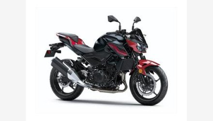 2019 Kawasaki Z400 for sale 200745678