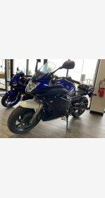 2013 Yamaha FZ6R for sale 200745710