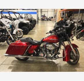 2012 Harley-Davidson Touring for sale 200745766