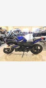 2013 Yamaha FZ6R for sale 200745767