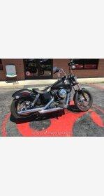2016 Harley-Davidson Dyna for sale 200745812