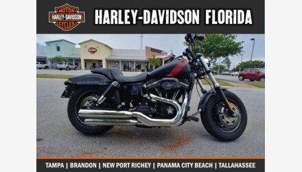 2016 Harley-Davidson Dyna for sale 200745825