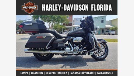 2017 Harley-Davidson Touring Ultra Limited for sale 200745826