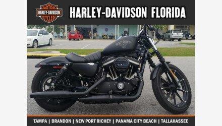 2017 Harley-Davidson Sportster Iron 883 for sale 200745828