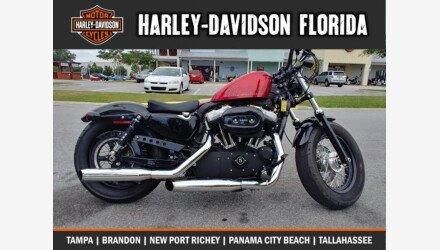 2013 Harley-Davidson Sportster for sale 200745835